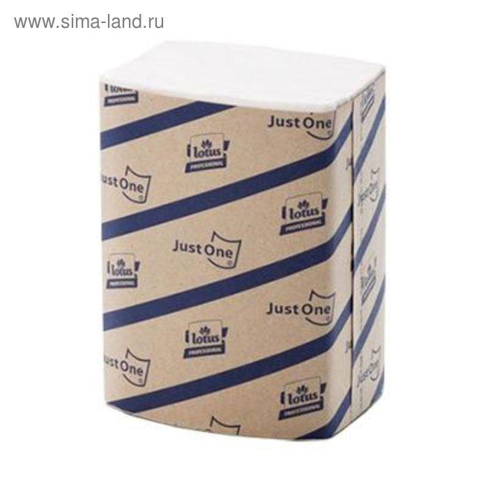 Салфетки диспенсерные Tork JustOne (N12) 16*24, 200 листов
