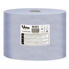 Протирочный материал Veiro Professional Comfort 24 см, 350 метров (1000 листов)
