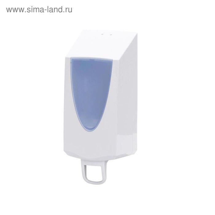 Диспенсер VEIRO Professional для жидкого мыла наливной, 1л.