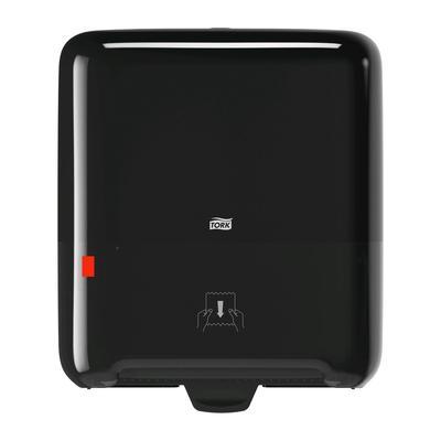 Диспенсер для полотенец в рулонах Tork Matic (H1) черный