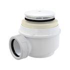 Сифон Alcaplast A47B, для душевого поддона, d=50 мм, белый