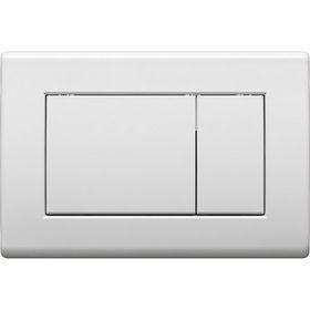 Кнопка управления Alca Plast, цвет белый Ош