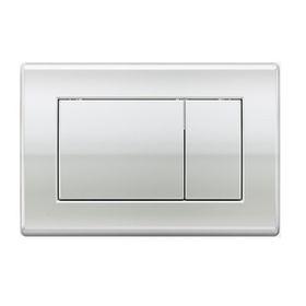 Кнопка управления Alca Plast, цвет хром - глянцевый Ош
