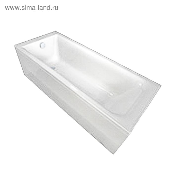 Ванна IFO Olika прямоугольная, 1700*750 мм, BR82017000 без ножек
