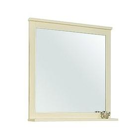 Зеркало «Леон 80», цвет дуб бежевый