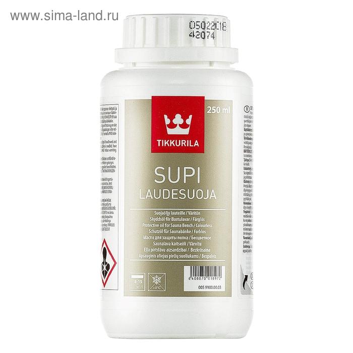 Защита для полка SUPI LAUDESUOJA 0,25 л