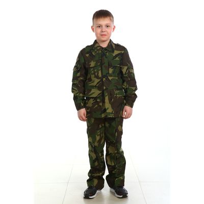 Костюм детский «Суворовец», рост 152