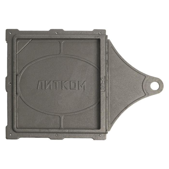 Задвижка ЗВ-5 Рубцовск 455х320х30 мм