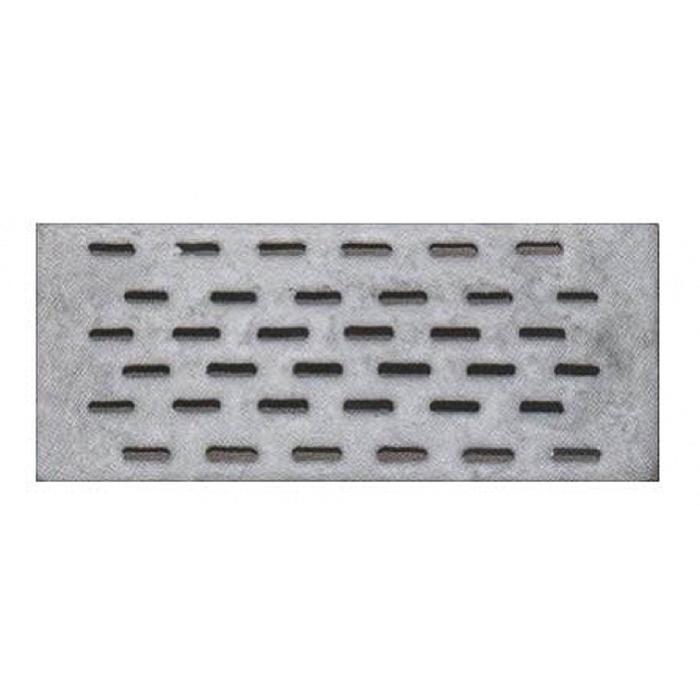 Решетка колосниковая промышленная Балезено 520х220 мм