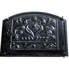 Дверка каминная топочная ДТК Балезено 450х325 мм