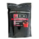 Протеин «IRONMAN» F 80, 500 г. Земляника