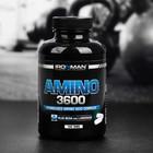 Аминокислоты Ironman Амино 3600, 100 таблеток