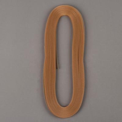 Регилин плоский, 10 мм, 45 ± 1 м, цвет светло-коричневый