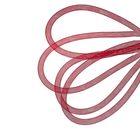 Регилин круглый, d=8мм, 25±1м, цвет бордовый