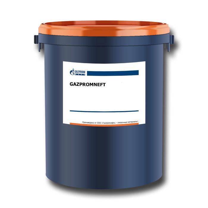 Многофункциональная литиевая смазка Gazpromneft Grease L Moly EP 2, 18 кг