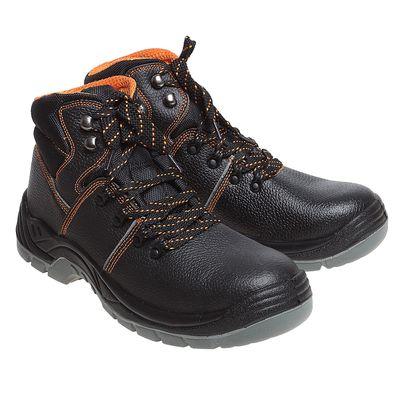 """Ботинки рабочие кожаные """"Апельсин"""", размер 40"""