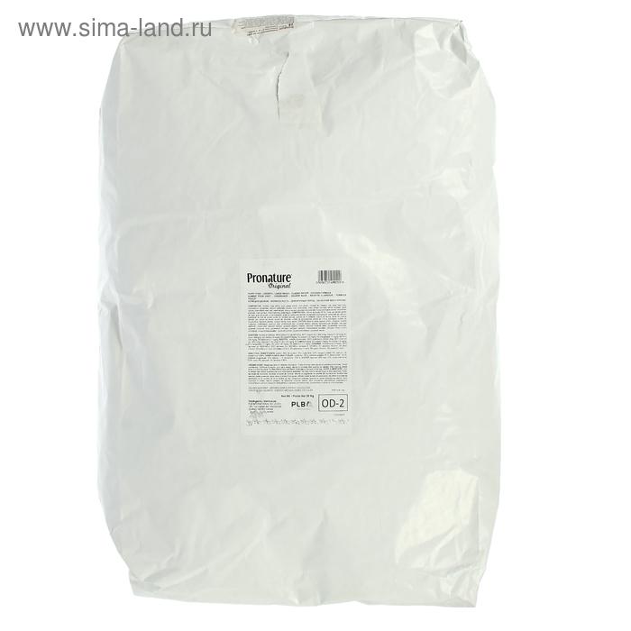 Pronature 28 корм для щенков крупных пород, цыпленок, 20 кг