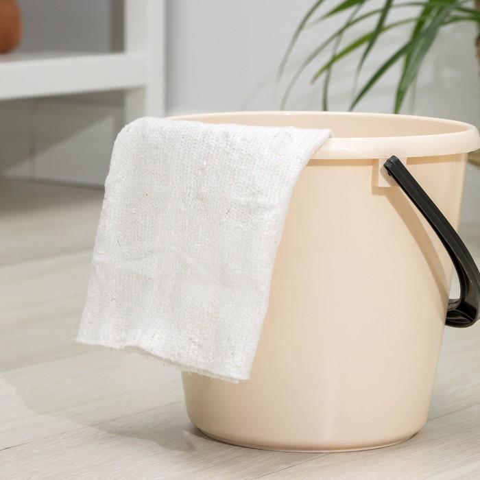 Тряпка для мытья полов, ХПП, 80х100 см, плотность 200 г/м2