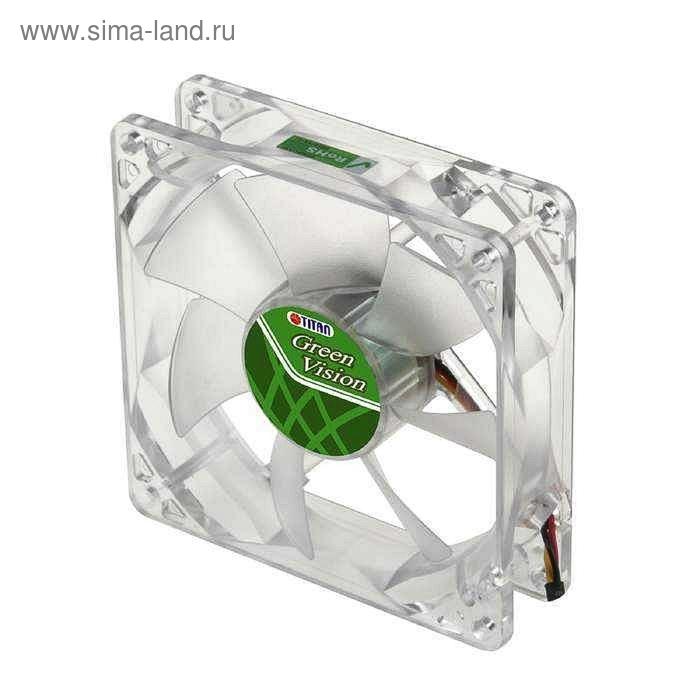 Вентилятор корпусной Titan TFD-9225GT12Z