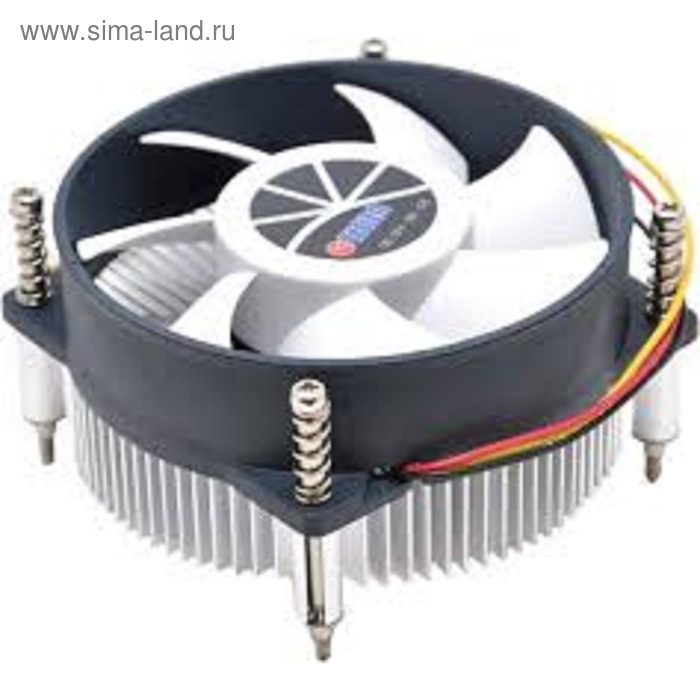 Вентилятор Titan TTC-NA32TZ/R