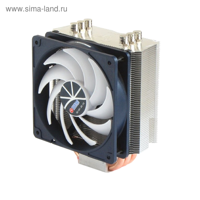 Вентилятор Titan HATI TTC-NC15TZ/KU(RB)