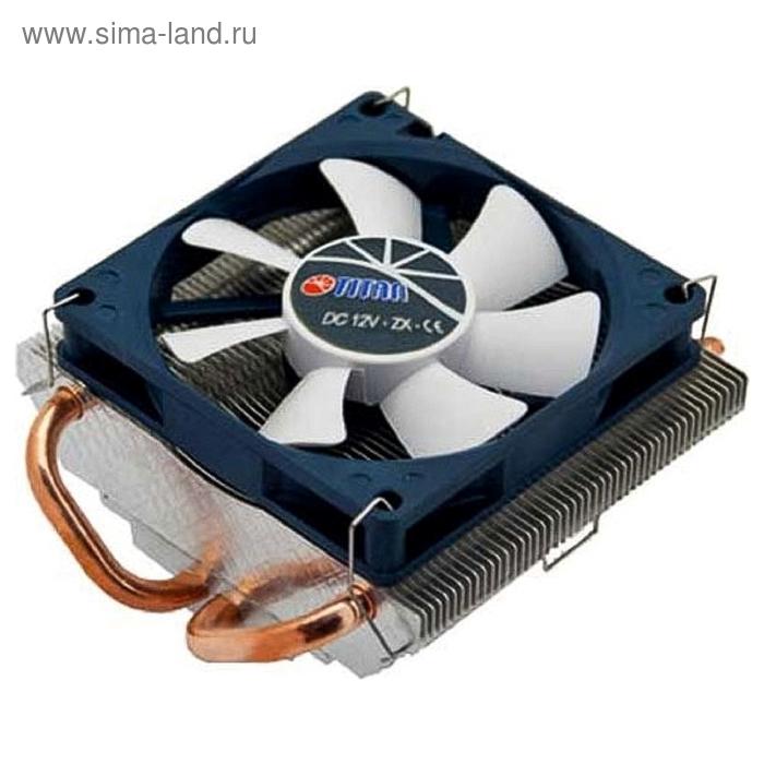 Вентилятор Titan TTC-NC35TZ/RPW(RB)