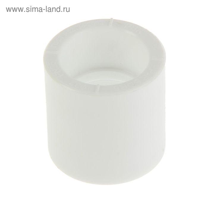 """Муфта """"РВК"""", полипропиленовая, 32 мм"""