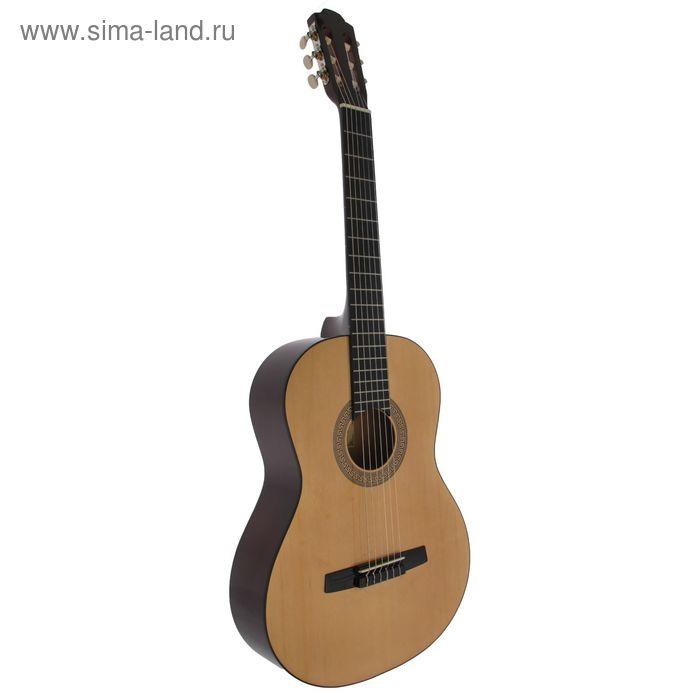 Гитара классическая Hohner HC06, полноразмерная