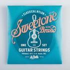 """Струны """"La Bella 1S Sweetone"""" для классических гитар"""