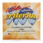 """Струны """"La Bella Criterion C800"""" для классической гитары"""