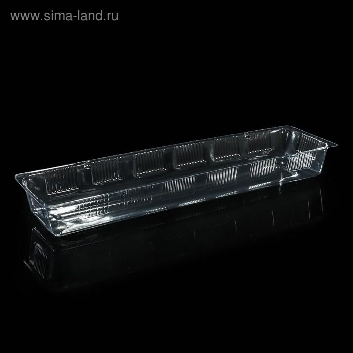 Контейнер 23х8х4 см