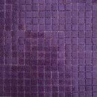 Мозаика Elada Mosaic A62 (327 х 327 х 4 мм) темно-сиреневый (в наборе 1,07 м2)