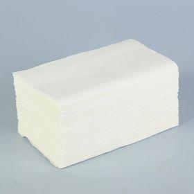 Полотенца бумажные V-сложения, 35 г/м², 200 листов