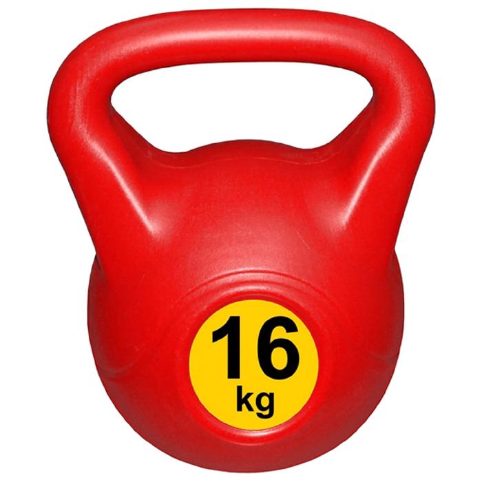 Гиря 16 кг гп020554