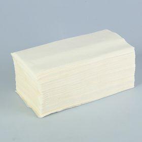 Полотенца бумажные V-сложения, 25 г/м², 250 листов
