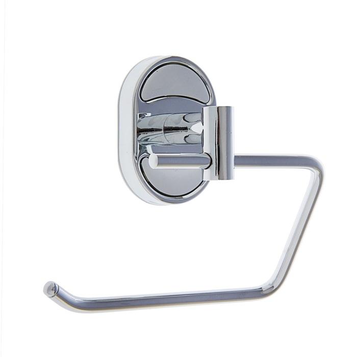 Держатель для туалетной бумаги Accoona A11205-3, хром