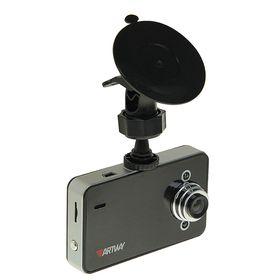 """Видеорегистратор Artway AV-110, 2,4"""" TFT, обзор 90°, 1280x720 HD"""