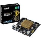 Материнская плата Asus J1800I-C, 2xDDR3L, mini-ITX, Ret