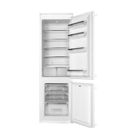 Холодильник Hansa BK316.3, встраиваемый, двухкамерный, класс А+, 242 л, белый