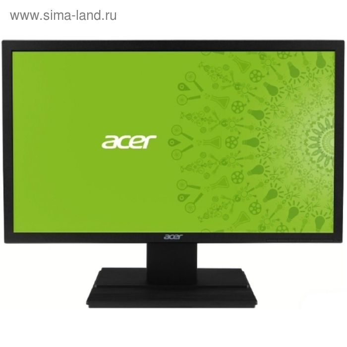 Монитор Acer V 246 HLbmd