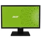 """Монитор Acer 21.5"""" V226HQLAB, черный"""