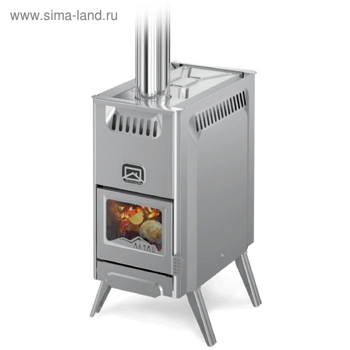 Портативная печь Алтай