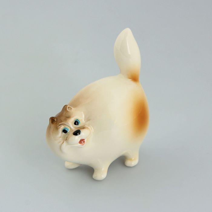 Сувенир «Чеширский кот»
