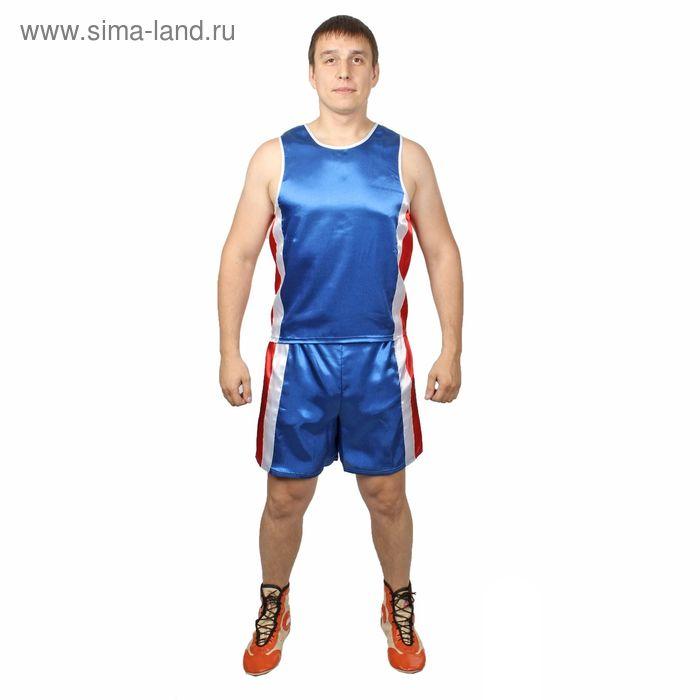 Комплект для занятия боксом (размер: 50) микс