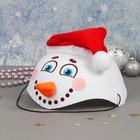 "Carnival hat ""Snowman nose"""