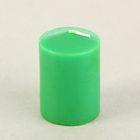 Свеча пеньковая ароматическая «Можжевельник», 4 х 5 см