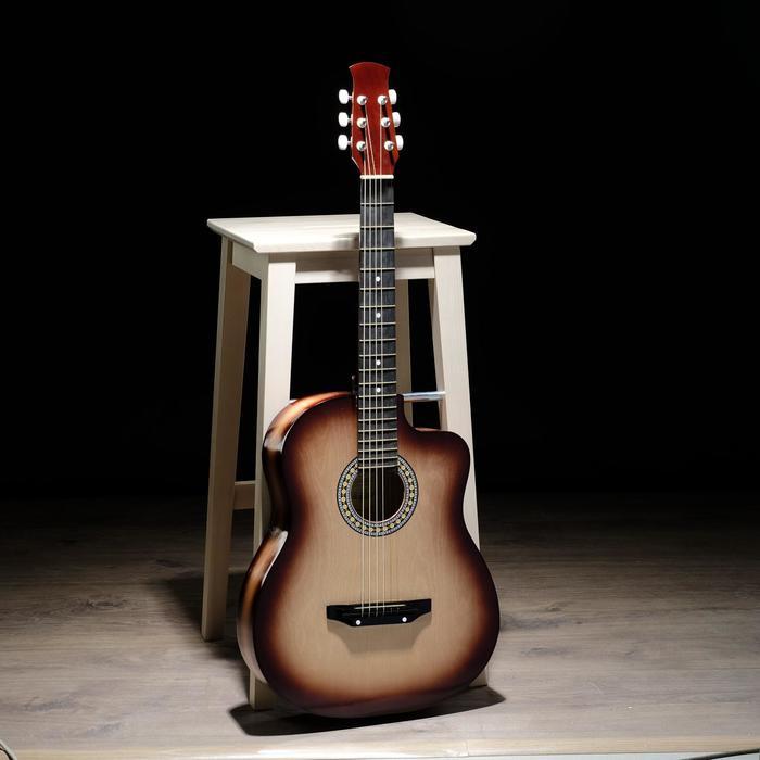Гитара акустическая 62С, 6 струн