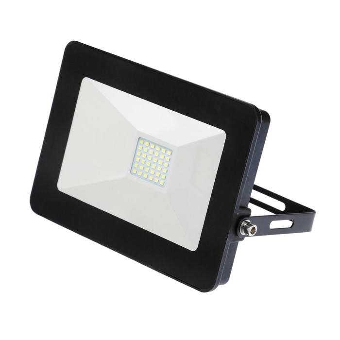 Прожектор светодиодный ASD СДО-5-30, 30 Вт, 160-260 В, 6500 К, 2250 Лм, IP65 СЕРИЯ PRO