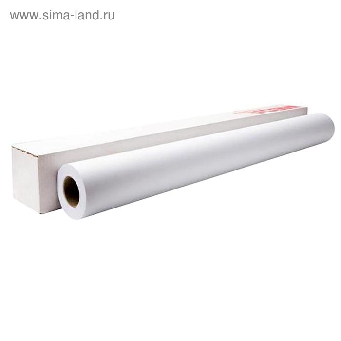 Бумага широкоформатная MEGA Engineer,InkJet,90г,36 /914ммх45м,д50,8мм.