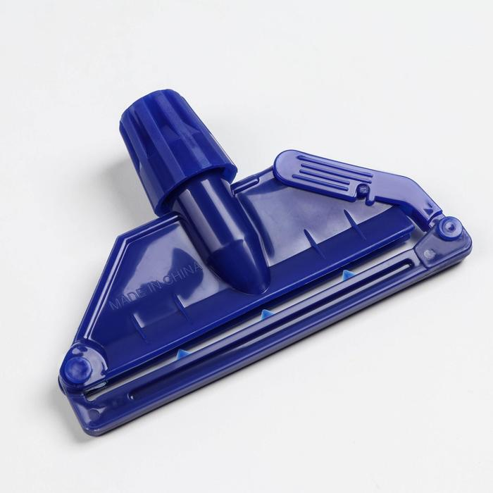 Тряпкодержатель без черенка, 18×13 см, цвет МИКС